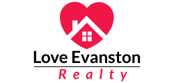 Love Evanston Realty Logo